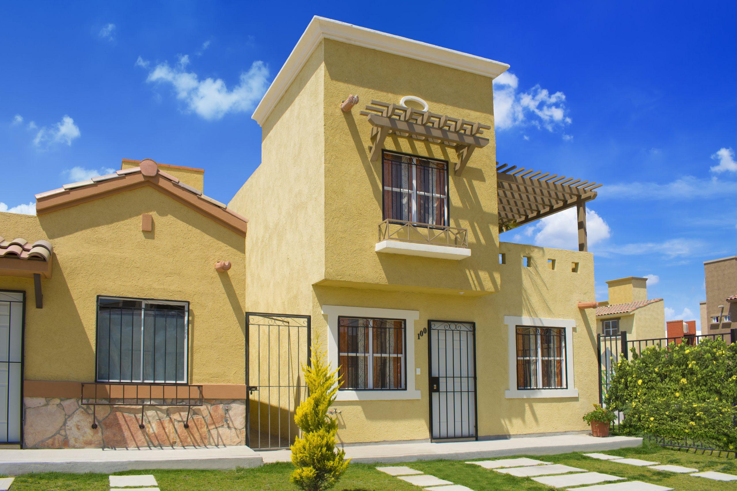 Vinte, viviendas sustentables